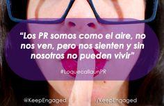 #LoquecallaunPR #RRPP
