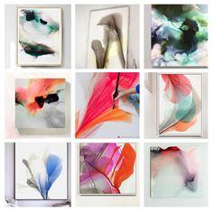 Abstract Art Marta Spendowska