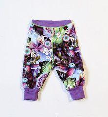 Pantalón Hummingbird de Molo. #Kids #pants #clothes