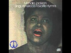 Mahalia Jackson ---- Were You There [Live]----