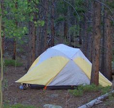 Lost Lake Campground $18/night