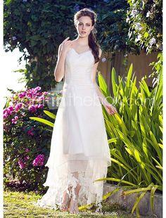 GAEA - Robe de Mariée Organza - EUR € 164.99