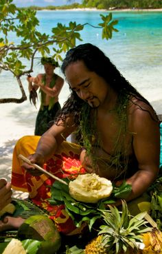 Tahiti - Des îles savoureuses - Figaro Madame