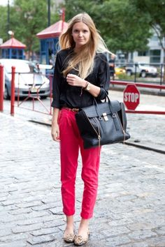 Easy and Complete Casual Outfits For Every Women0001
