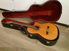 Guitare Electro-acoustique cordes nylon TAKAMINE EG522SC - OuiSell