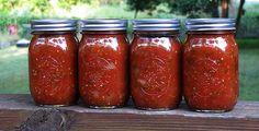 Recipe: Roasted Garlic & Basil Pasta Sauce