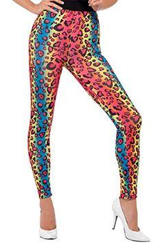 f7d7e70fdb4 30 Best Neon Leggings For Women images