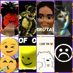 La segunda actualización navideña de Guesty es peor (Opinion) | 🌀Roblox Amino en Español🌀 Amino Happy Face Pictures, Opinion, Love You, Te Amo, Je T'aime, I Love You