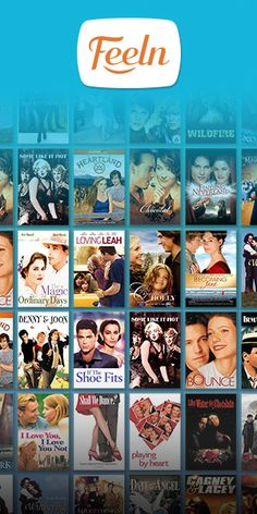 Hundreds of great movies, including Hallmark Hall of Fame, streaming now on Feeln. Start watching immediately for as low as $2.99/mo - less than the cost of 2 movie tickets!!