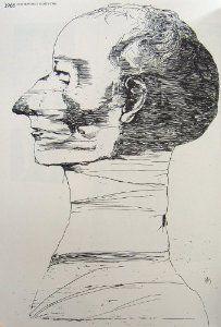 leonard baskin book cover - Google Search
