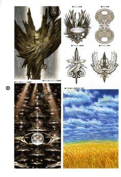 Last Exile Artbook Cap 01 pag 11 Range Murata, Last Exile, Mechanical Art, Book Art, Concept Art, Tapestry, Animation, Fantasy, Artwork