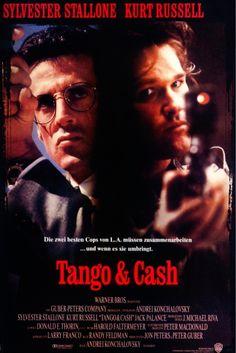 Poster zum Film: Tango & Cash