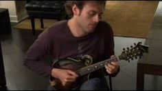 Chris Thile, E Major Prelude - BACH & friends - Michael Lawrence Films, via YouTube. Awesome piece and super impressive playing! Mind blown