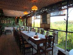 Filipino Style Filipino Architecture, Philippine Architecture, Filipino Interior Design, Filipino House, Philippine Houses, Bahay Kubo, Mini Library, Cafe House, Enchanted Home