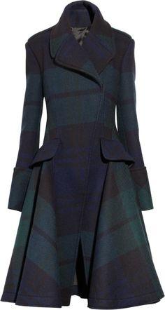 Alexander-McQueen-Plaid-Coat.
