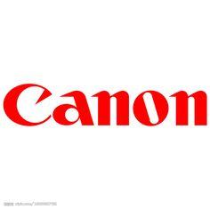 Canon #logo #design #logtype