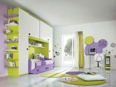 Cameretta Lilla E Bianca : 82 fantastiche immagini su arredissima camerette kid bedrooms