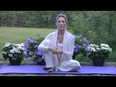 Kundalini Yoga For Headaches - Part 2 - Lifestyle Considerations with Anne Novak…