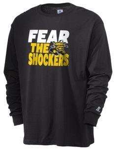 The Shockers look forward to another great basketball season! Find custom Shocker apparel at Prep Sportswear! #GoShockers