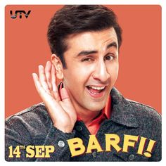 BARFI RANBR IN NEW