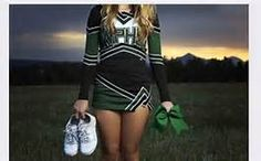 cheer Poses For Senior - Bing Images