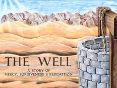 The Well is based on the scriptural encounter of Jesus with the Samaritan woman found in John's gospel. (Photo: ~Courtesy of Tim Keyes Consort)