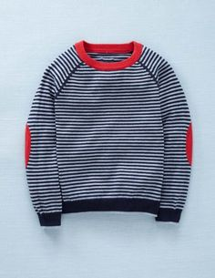This might be a child's crew neck, but I want one.