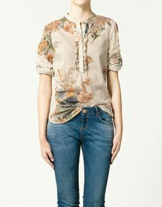 so in love with this shirt. / $29.99