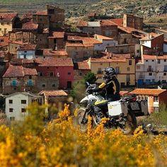 #Italy #OnTheRoad #MotoTouring #Gs #BmwMotorrad #Touratech #GreatShot #MotoLife by worldadventureriders
