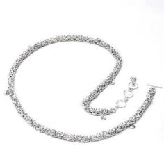 Indian Jewelry From India Handmade Waist Belly Chain Sterling Silver 36.5 Inches (Jewelry)  http://www.1-in-30.com/crt.php?p=B003ELCZI2  B003ELCZI2