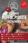 Szafi Free Karobos muffin és piskóta lisztkeverék 1000g Valentine Drinks, Valentines, Pink Velvet Cupcakes, Cupcake Recipes, Muffin, Beef, Vegetables, Food, Valantine Day
