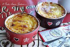 Crème Brulèe, ricetta dolce