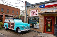 Texas Surf Museum | Corpus Christi is famous for it's surfin… | Flickr Texas Roadtrip, Texas Travel, Texas Bucket List, Corpus Christi Texas, Only In Texas, City By The Sea, Texas Coast, Port Aransas, Texas Pride