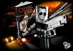 Cherry Adair - New York Times Bestselling Author - Books › Romantic Adventure › Playing For Keeps Enhanced Playing For Keeps, Character Profile, Bad Feeling, Book Characters, New York Times, Short Stories, Bestselling Author, Cherry, Joker