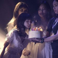 "109 Likes, 1 Comments - ウンジョン名人 운정 명인 (@kkokook30) on Instagram: ""#t_ara #boram birthday surprise"""
