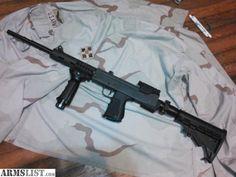 Cobray MAC-11/9 SBR