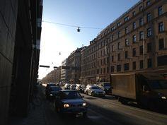 #kungsholmen #kompetenscenter #fleminggatan #vår