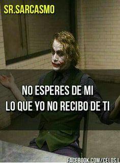 Joker Frases, Joker Quotes, Me Quotes, Joker Cosplay, Joker And Harley, Harley Quinn, Narcos Quotes, Suicide Squad, Heath Ledger Joker