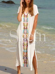 Vestido+estampado+abertura+lateral+maxi+-blanco+27.04
