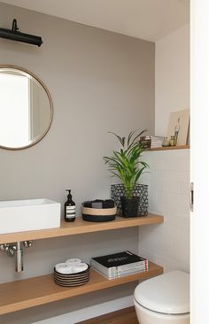 VILTO Towel stand IKEA Pretty Bathroom Accessories Design Vanity / Counter Schwarzes Nussbaum Vanity Top – – Small Bathroom Design Tips For Creating Great Bathroom – Life ideas Guest Bathrooms, Downstairs Bathroom, Small Bathroom, Bathroom Ideas, Wc Bathroom, Bathroom Colors, Small Toilet Room, Guest Toilet, Bathroom Interior Design