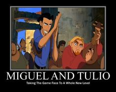 tulio and miguel - Google Search