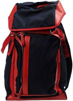 MARNI Backpacks & Fanny packs | YOOX.COM saved by #ShoppingIS