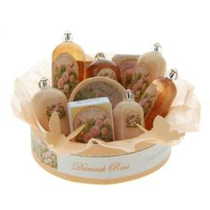 Crabtree and Evelyn mini - $36.00 or $21.00 kit