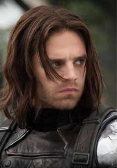 The Winter Soldier, Bucky