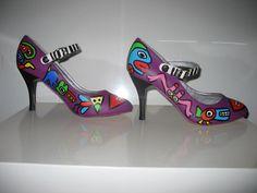 Art Shoes by Ton Pret
