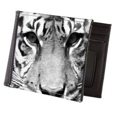 Tiger Face in high contrast black and white Mens W> High Contrast of the Face of a Tiger > Victory Ink Tshirts and Gifts