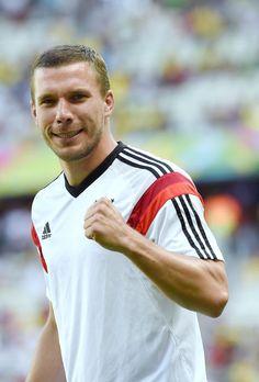 Lukas Podolski Arsenal Fc, Ghana, Lukas Podolski, Fifa 2014 World Cup, Dfb Team, World Cup Winners, Partners In Crime, Champion, Germany