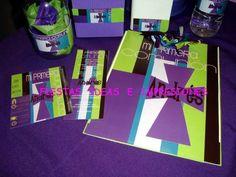 Paquete de Primera Comunion, Invitaciones, oraciones, bolos, comunion, centros de mesa