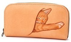 luckycatwallets