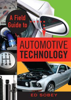 Written for mechanical novices who may not know their catalytic converters from their universal joints, this practical guide helps teach a basic understanding of how automobiles function.